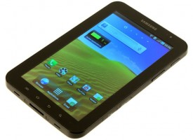 Hyderabad boys develop an Android 2.3-based tablet
