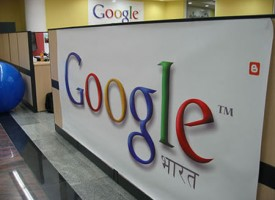 Impossible to monitor all content on Internet: Google