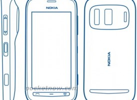 Nokia 803 to feature 4-inch display, extra-large camera sensor