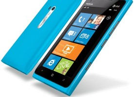 Nokia Lumia 900 and Lumia 610 launching in India in June