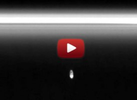 View real footage of Outer Space!