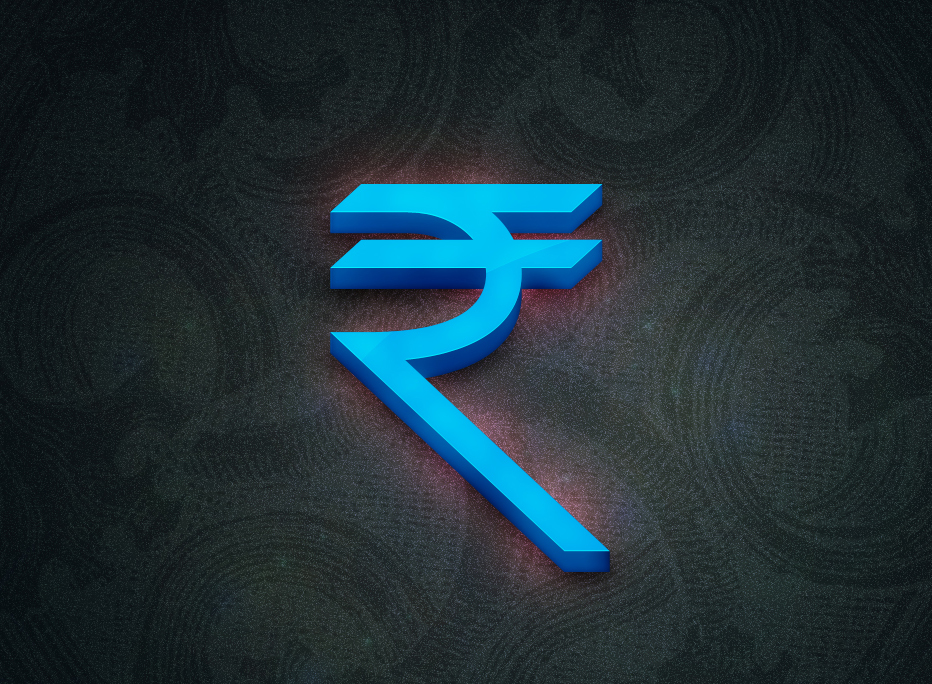 Why The New Indian Rupee Symbol Is Inauspicious Buddybits