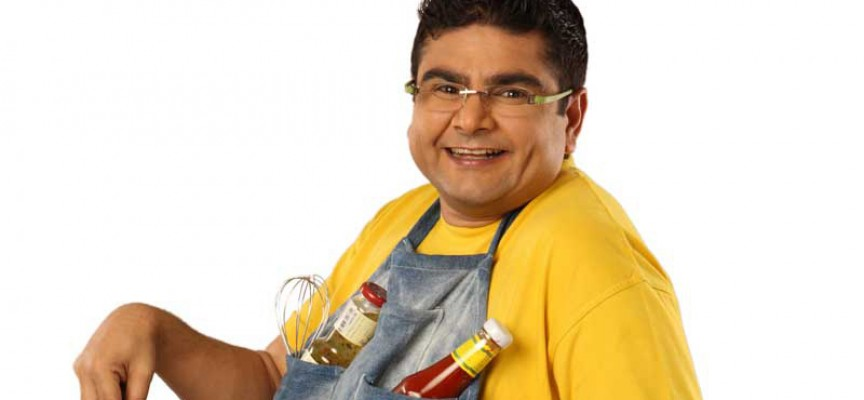 Interview with Deven Bhojani