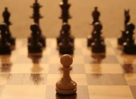 Gujarat state level Chess Competition to be held in Ahmedabad!