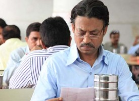 Movie Review: The Lunchbox!