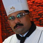 Chef Aman Tandon
