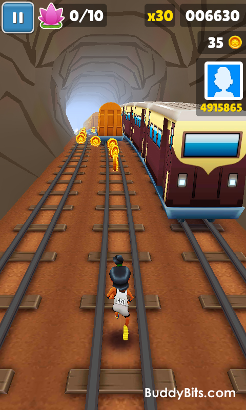 Subway Surfers Mumbai APK for Android Free Download - Temcam