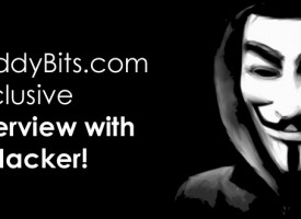 Exclusive Interview with a Hacker!