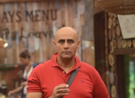 Puneet Issar removed from Bigg Boss for violence against Aarya Babbar!