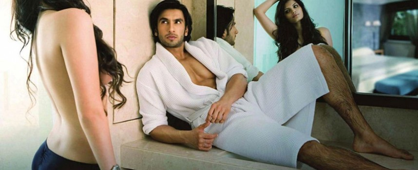 Sonali Raut's topless photo with Ranveer Singh resurfaces online after Bigg Boss