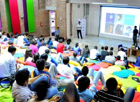 eChai to organize Demo Day in association with MICA