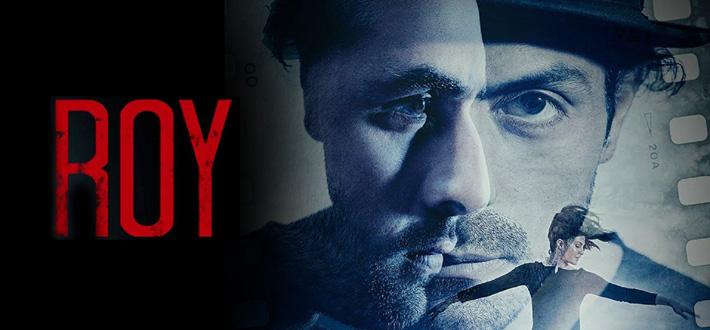 Movie Review Roy