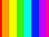 Here is Why I didn't put Rainbow Filter on My Profile Picture