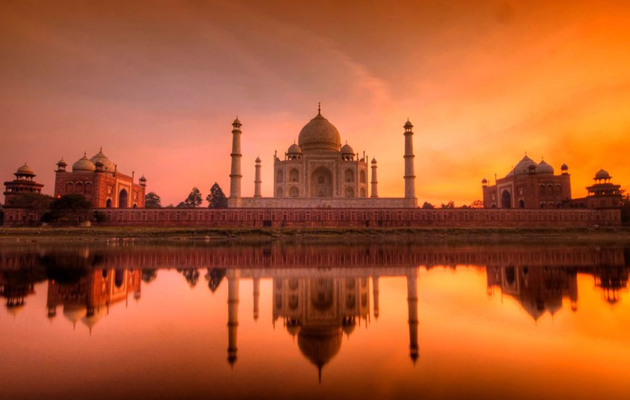 15 Amazing Facts About Taj Mahal