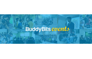 Introducing BuddyBits Events
