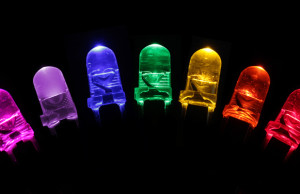 LED Lights – Why they are not the lighting market drivers