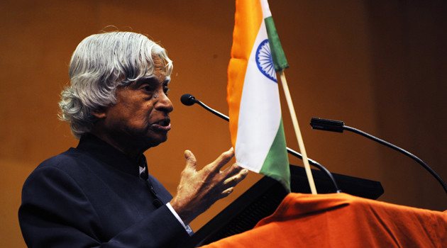 To honour Dr. Kalam Let's Start Making Mistakes