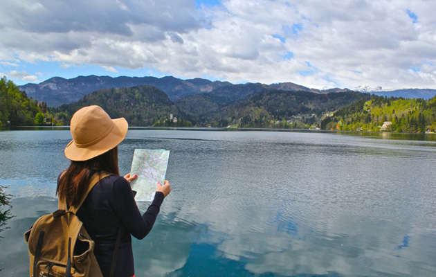 Top 5 Tips for Solo Travellers