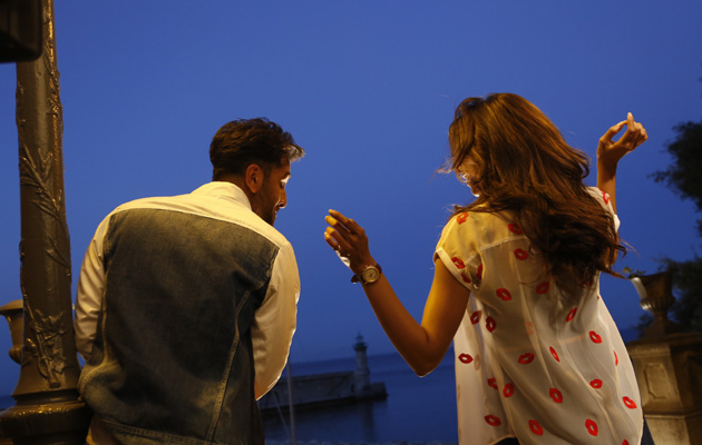 Tamasha Movie Review Tweets BuddyBits