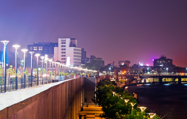 10 reasons why ahmedabad is the best city to live in for Where is the best city to live