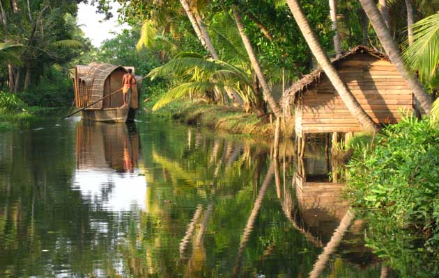 Kerala - 10 Best Indian Places To Visit During Winter