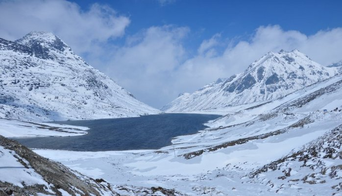 Tawang - 10 Best Indian Places To Visit During Summer