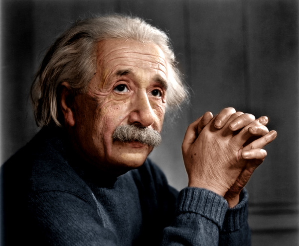 Albert Einstein 15 Famous Personalities who are Introverts