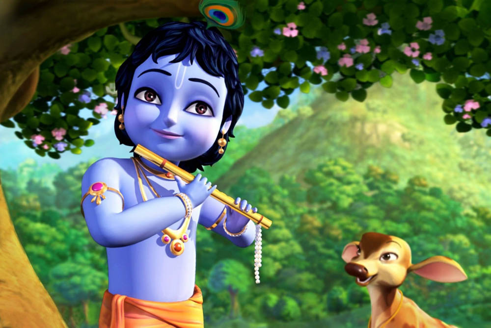 10 Life Lessons from 10 Hindu Gods