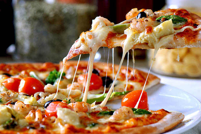 8 Crackerjack Food Delivery Services In India