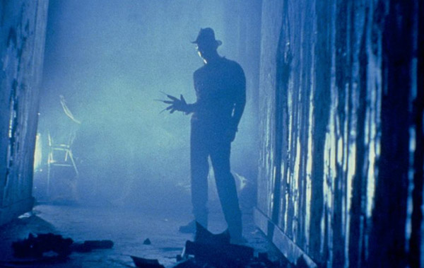 A Nightmare on the Elm Street Horror Movies based on True Stories