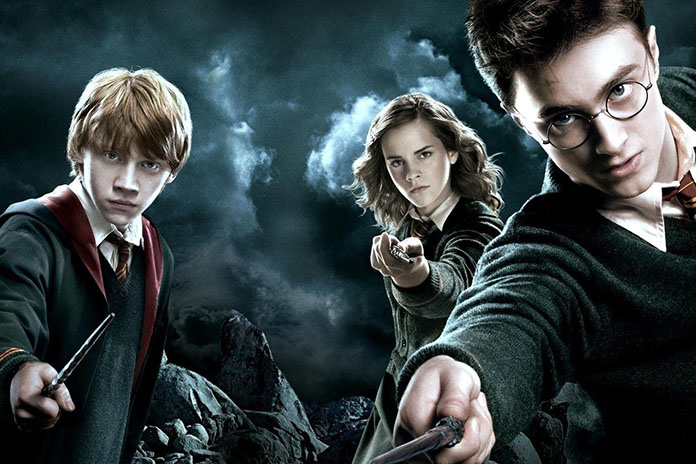 20 Harry Potter Quotes that are Larger than Life!