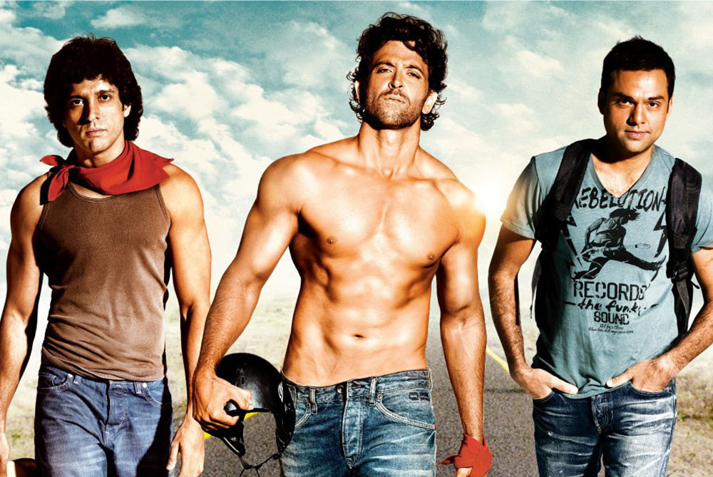 Best Bollywood Travel Movies