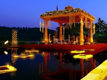 Destination Wedding at Gujarat