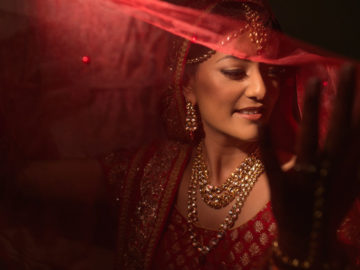 Everything An Indian Bride Needs For Her Wedding Day