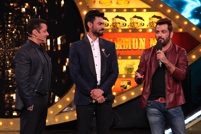 Who will get eliminated from Bigg Boss 10 on second week?