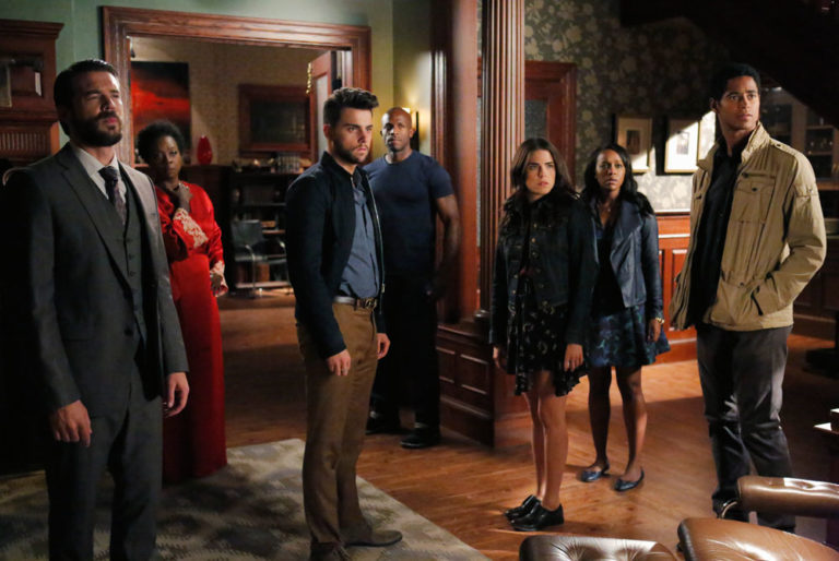 "10 Reasons To Watch ""How to Get Away with Murder"""