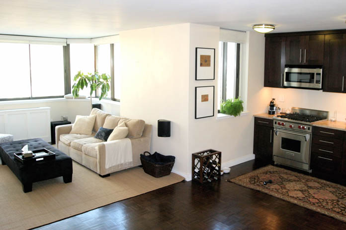 5 Tips to Keep Your Apartment Clean