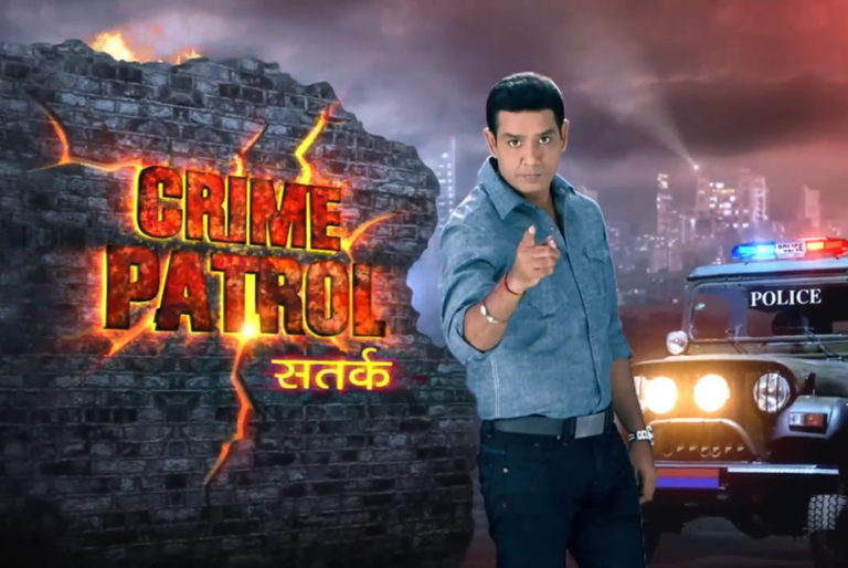 Effects of Shows like Crime Patrol and Savdhaan India