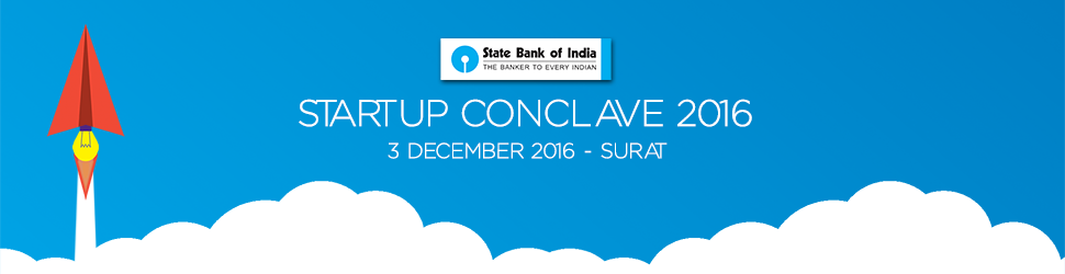 Startup Conclave 2016