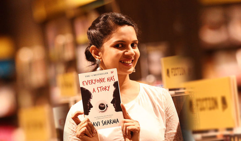 10 Reasons to read Everyone has a Story