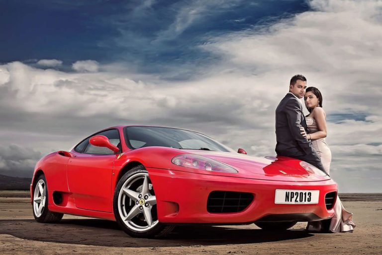 Luxury Cars To Make Your Wedding Extra Special Buddybits