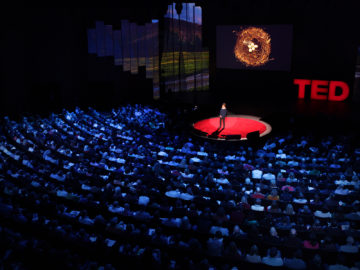 7 Things You Might Not Know About TED and TEDxSurat