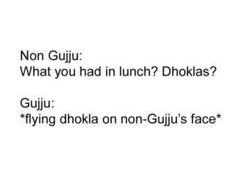 A Non Gujju Talks To A Gujju And It Can't Get Funnier!