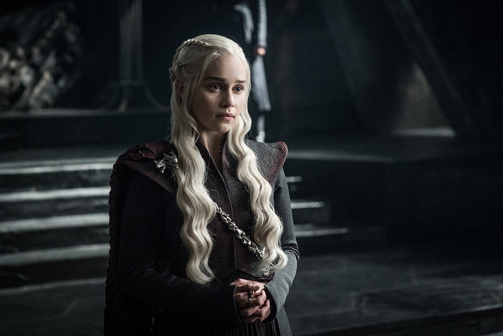 Game of Thrones S07E02 Complete Story