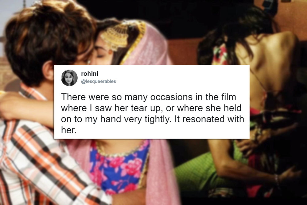 Here is Why Lipstick Under My Burkha Made This Lady Cry!