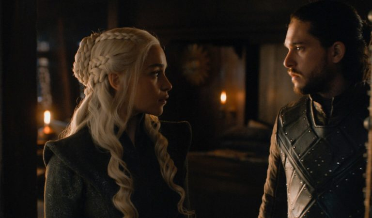 10 Things We Can Expect From The Final Season Of 'Game of Thrones'