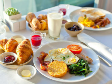 5 Mistakes You Might Be Making With Breakfast