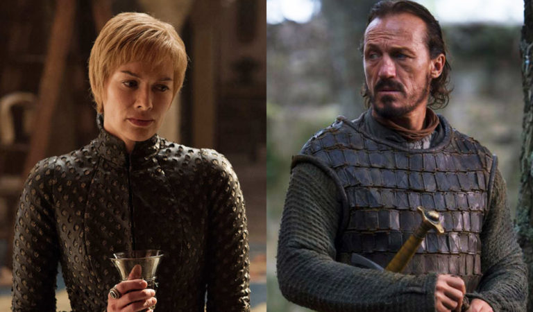 Here Is Why Cersei and Bronn Have Never Shared A Scene Together!