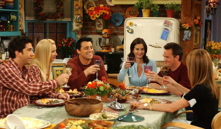 TV Shows similar to Friends