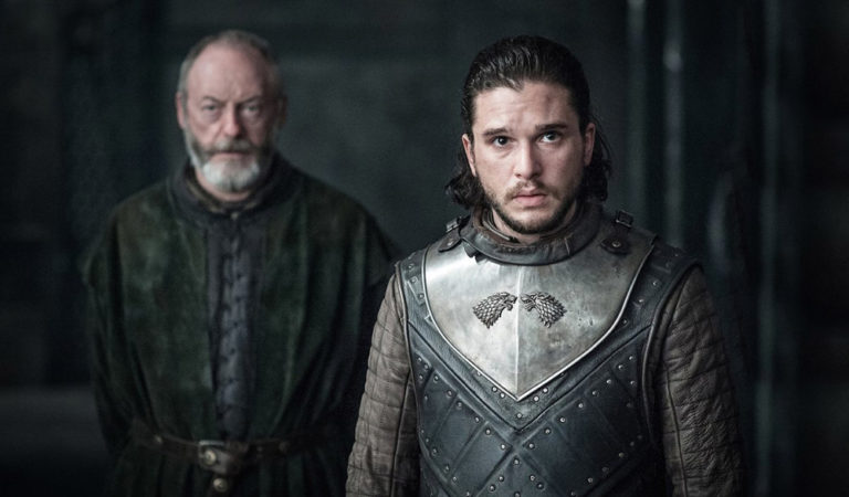 What Might Go Down In Season Finale Of Game Of Thrones!